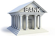 Banking, finance and consultancy services