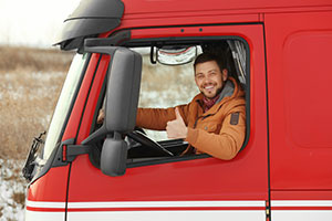 Drivers and couriers